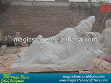 Indian granite buddha statues carving
