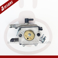 Carburetor for 45CC 52CC 58CC Gasoline Chainsaw Generator