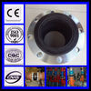 ANSI carbon steel flexible rubber expansion joints