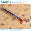 S-body healthy e cig vapor kits 510 cartomizer 1200 ego battery electronic cigarette