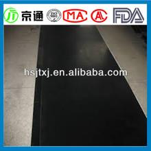 Black Anti Slip rubber Floor mat Rolls Made in China