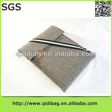 Wholesale Fashion unique soft felt laptop sleeve laptop case laptop bag-003