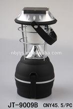 JT9009B Solar Powered Portable Lamp Led Panel Light China Manufacturer