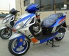 Hot Sale Hunter Eagle-7 150cc scooter,gas scooter EEC