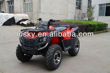 exclusive 300cc water cooled 4x4 ATV EEC