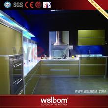 Custom Kitchen Cabinet Kansas City From China