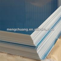 Hot-sale Plastic film coated Aluminum sheet