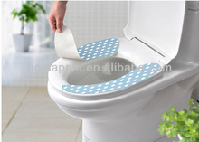 HOT Resuable Toilet Seat Cover Made of Silicone HA01601