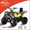 kart 110cc quad atv with EPA certificate