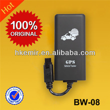 hidden gps tracker GT08 remotely shutdown vehicle BW08