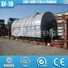 XF-10 High grade used Q245R boiler steel rubber pyrolysis oil