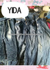 used clothing,fashion big size men jeans