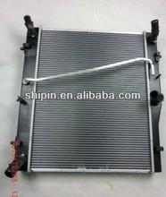 new auto radiator for toyota