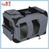 Fordable Pet Product Carrier Travel Bag Dog Carrier Bag