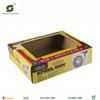 E FLUTE COLORED CORRUGATED BOX P403838