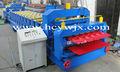 Máquinas de metal para techos acristalados Dúplex en venta