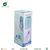 E FLUTE WHITE CORRUGATED PACKAGING BOX P403842