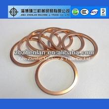 DIN7603 Copper/Brass Sealing Rings/Washers
