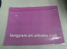 opaque antistatic pe ziplock bag