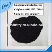 Hot Sale Factory Sulfur Black BR 200% Textile Cotton Dyes Raw Materials