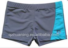 China Factory European Boys UV Swimwear for Kids Swimsuit