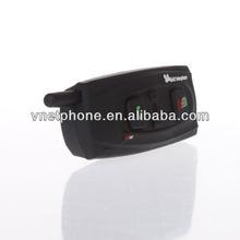2 riders wireless 1200m helmet intercom for motorcycle