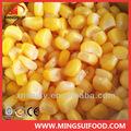 2014 venta caliente nueva temporada de maíz dulce en conserva
