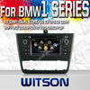 WITSON car dvd for BMW 1 SERIES(E8X) 2004-2012 with A8 Chipset S100 Platform