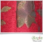 euro style chenille microfiber fabric for sofa