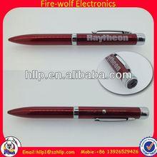 Shenzhen Fire Wolf Electronics Factory Cartoon shape ballpoint pen