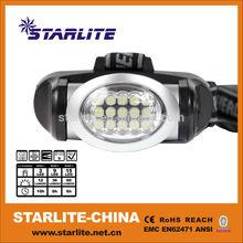 2014 new waterproof bike light headlight