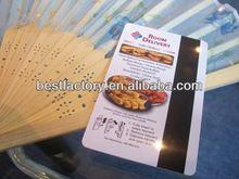 100% QC Mega factory cheap! business card pen drive