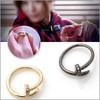 [Drama Ring DA138] Korea Fashion Accessory Rings