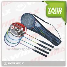 Winmax best fun lining badminton racket