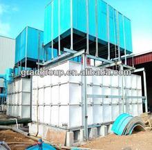 GRAD GRP fiber glass water tank