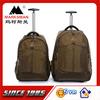 2014 low price student travel bag foldable school bag duffle bag