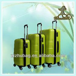 Baigou ABS Trolley luggage Factory Price