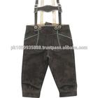 Cheap Leather Trachten Lederhosen, Baverian Leather hosen, (Trachten Garments)