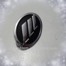 Custom 3D Chrome car badges emblems