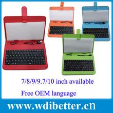 For huawei MediaPad 10 FHD 10.1 tablet Keyboard case for huawei MediaPad 10 FHD 10.1 tablet