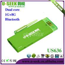 [US636] U-SEEK Android 4.1 Dual Core 1GB/8GB Full HD 1080P XBMC IPTV TV Box 1080p full hd media player vidio audio home cinema