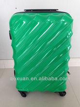 2015 Elegent Ladies PC Trolley Luggage Bags