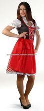 German Bavarian Dirndls/ Octoberfest Clothing (Trachten Garments)