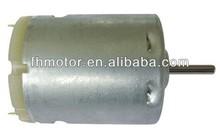 China high quality mini toy car motor
