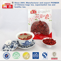 Chinese High Quality Red Ningxia Bulk Organic Fresh Dried Goji Berry