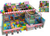 Attention !!! Kids indoor Playground equipment named YIQILE