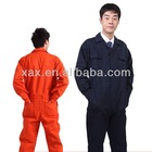 work coveralls uniform used work clothes