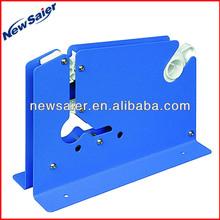 Vertical Metal Bag Neck Sealer for Supermarket