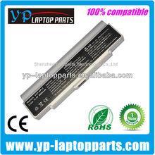 Best price laptop battery for Sony BPL2 11.1v for western wholesaler