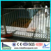 AS1926-2007 standard Hot dipped galvanized pool fence(Anping Factory,ISO9001)